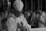 Nie żyje Edward Janiak, były biskup diecezji kaliskiej ukarany przez Watykan