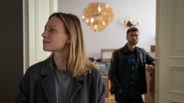 W rolę Saszy Załuskiej w ekranizacji powieści Katarzyny Bondy wciela się krakowska aktorka Magdalena Boczarska