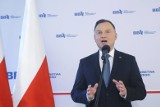 Prezydent Andrzej Duda zakażony koronawirusem. Chory czuje się dobrze