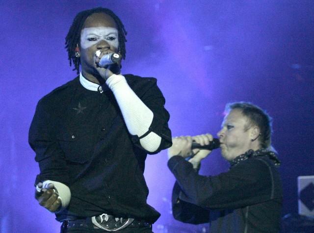 Prodigy zagrali już we Wrocławiu w 2007 r. podczas festiwalu Creamfields.