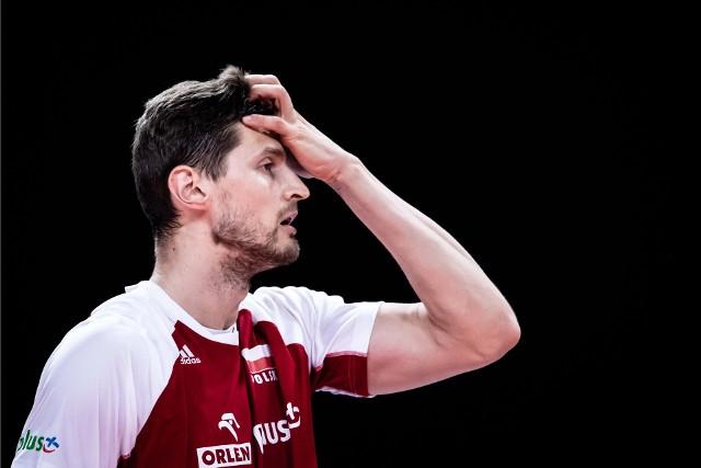 Polska górą tylko w pierwszym secie. Ligę Narodów zakończyła na drugim miejscu