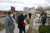 Pińczów upamiętnił ofiary Katynia w 81. rocznicę zbrodni. Zobacz zdjęcia