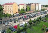 Chcą walczyć o więcej zieleni przy Karmelickiej w Krakowie