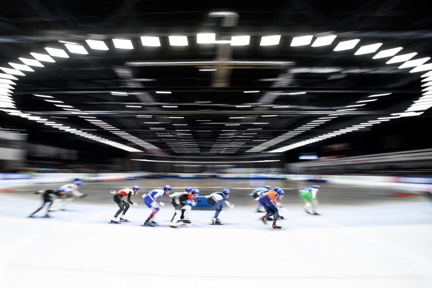 Szefowie ISU chwalili organizatorów zawodów Pucharu Świata w łyżwiarstwie szybkim w Tomaszowie Mazowieckim
