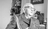 Nie żyje kapitan Zbigniew Michał Blinowski, wieloletni członek Związku Żołnierzy Narodowych Sił Zbrojnych w Ożarowie i Ostrowcu