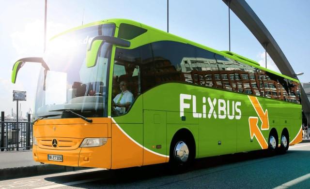 Mieszkańcy Radomia oraz Kielc od czwartku, 28 maja będą mogli podróżować FlixBusem na linii Warszawa - Kraków - Zakopane.