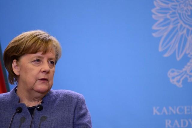Lockdown w Niemczech przedłużony? Obostrzenia mogą się utrzymać nawet do końca stycznia