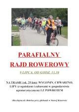Zabierz rodzinę na rowery