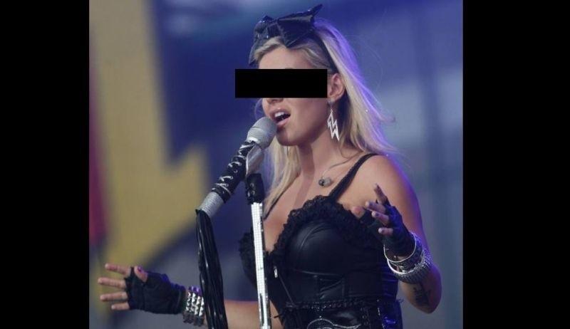 Dorota R. została zatrzymana przez policję i trafiła do...