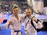 Światowa Liga Karate – 3 medale zawodników Olimpu Łódź