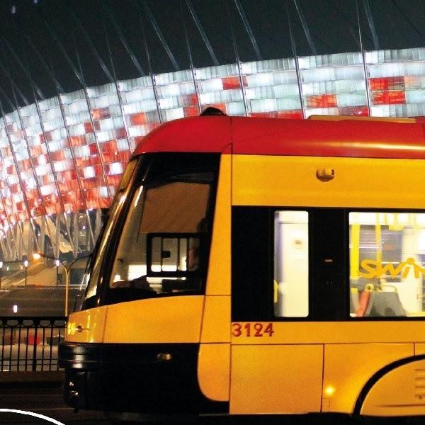 Przekazanie swinga odbywa się w atmosferze Euro 2012