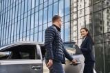 Uber uruchamia nową usługę na Śląsku. Można wybrać samochód o wyższym standardzie. A ceny?