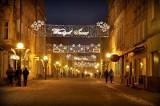 Świąteczna iluminacja Brzegu rozświetli miasto 3 grudnia