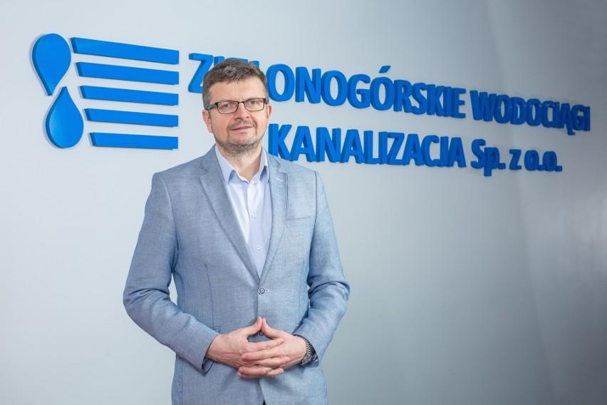 Krzysztof Witkowski, prezes ZWIK