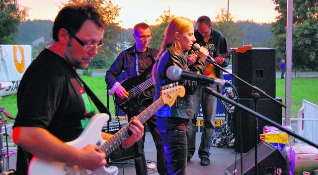 Rybnicki zespół The Blues Experience wystąpi w sobotę wieczorem w Sherlock's Pub