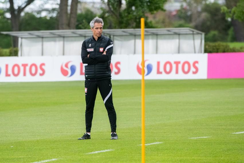 Portugalski szkoleniowiec objął naszą kadrę w styczniu 2021...