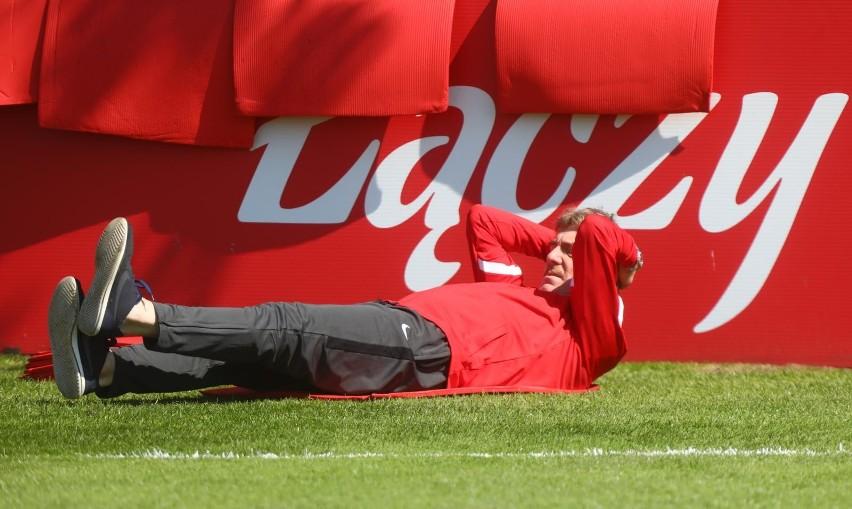 Euro 2020 bez Polski to porażka o twarzy Bońka. Ostatnia