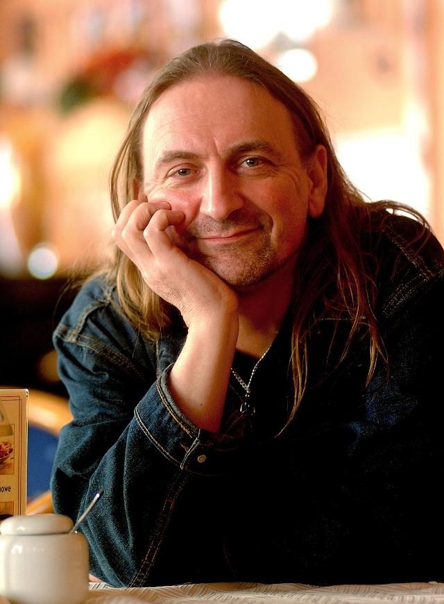 Marek Piekarczyk wystąpi w niedzielę w Środzie Wielkopolskiej, natomiast w poniedziałek zaśpiewa akustycznie w Poznaniu w klubie Blue Note.