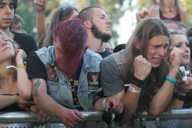 Festiwal Ryśka Ku przestrodze nie odbędzie się w tym roku