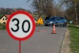 Tragiczny wypadek pod Sobótką. Nie żyje kierowca