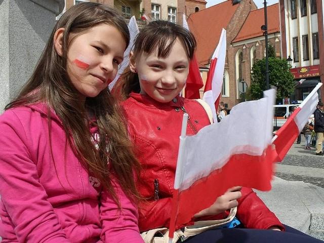 Święto Flagi w regionie