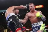 Saul Alvarez wyjątkowym mistrzem w boksie, Jorge Masvidal największym... skurczybykiem w UFC