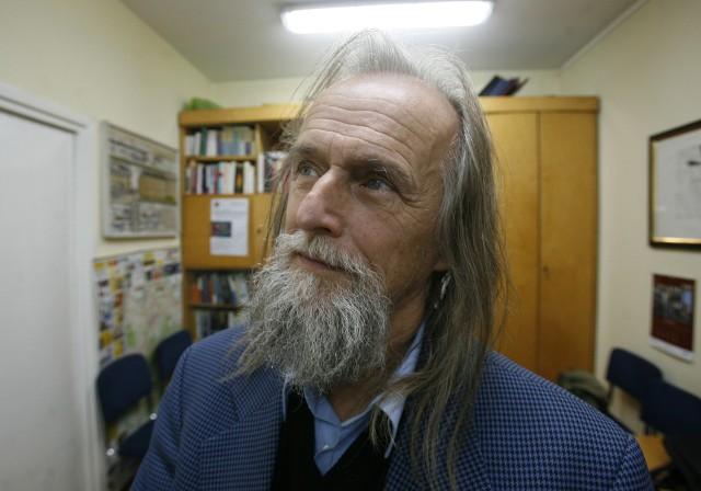 Profesor Tadeusz Sławek jest tegorocznym laureatem Poznańskiej Nagrody Literackiej im. Adama Mickiewicza