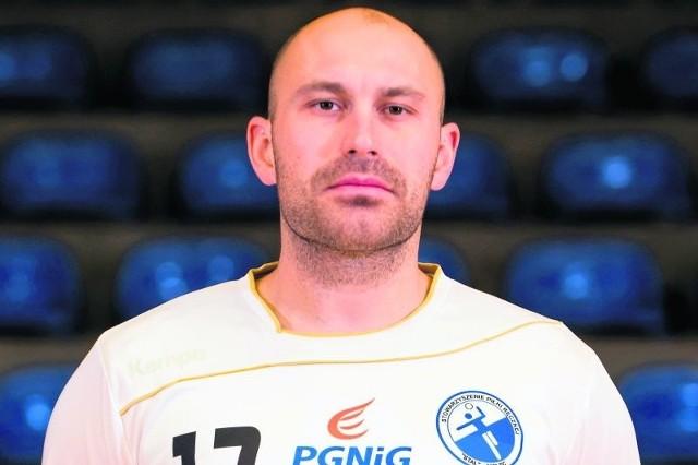 - Na pewno będą zmiany, na pewno nie spotkamy się w tym samym składzie w przyszłym  sezonie - mówi Mirosław Gudz.