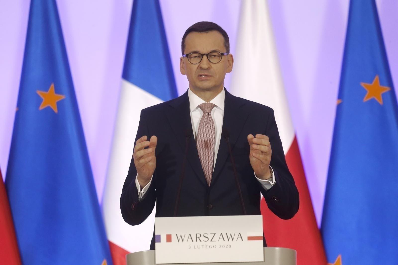 Zakaz wychodzenia z domu w Polsce z powodu koronawirusa - nowe ograniczenia od 31 marca 2020 wprowadzone przez rząd. Co się zmieni?   Nowa Trybuna Opolska