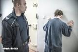 GORZÓW WLKP. 24-letni Mateusz K. zgwałcił i więził 9-letnią dziewczynkę. Usłyszał dwa zarzuty. Przyznał się