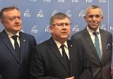 Marszałek Małopolski zwołuje okrągły stół w sprawie przebiegu Węgierskiej Bis 2