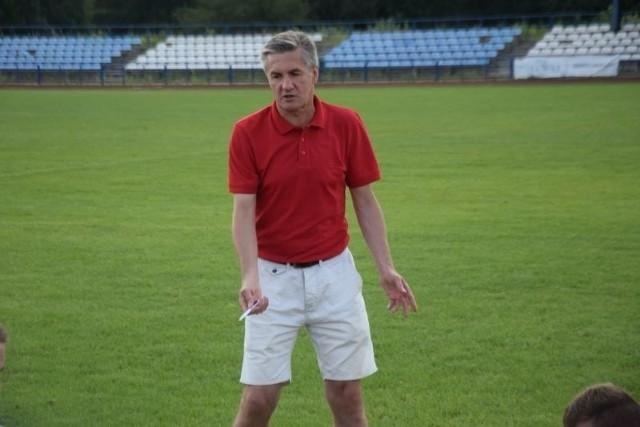 Krzysztof Dziubel niegdyś był piłkarzem Siarki Tarnobrzeg. Ma ciekawe spostrzeżenia na temat swoich kolegów z zespołu