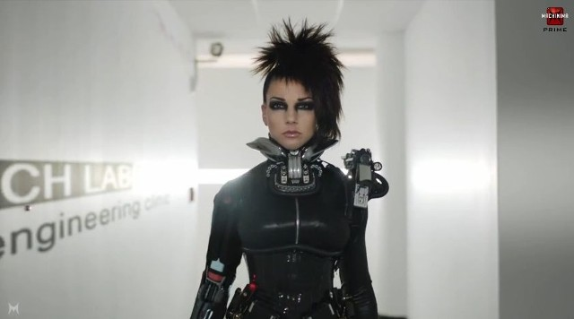 Human Revolution - Deus Ex - Short FilmDeus Ex: Human Revolution. Film zrobiony przez fanów dla fanów (wideo)
