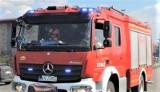 Powiat Inowrocławski. W nocy wiało, że aż strach. Na terenie powiatu inowrocławskiego strażacy wzywani byli do 70 zdarzeń