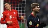 Bayern Monachium - RB Lipsk NA ŻYWO 9.02.2020 r. Gdzie oglądać Lewandowskiego? Gdzie oglądać, transmisja, stream, online, na żywo, wynik