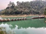Khao Soak - ostatnia dżungla Tajlandii. Mało znana perła Tajlandii
