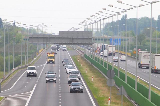 Autostrada A2.