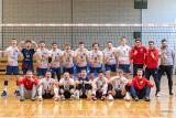 Młodzież Enei Energetyka Poznań zapewniła sobie awans do półfinału mistrzostw Polski. Seniorki z Karpatami zagrają dopiero 31 marca