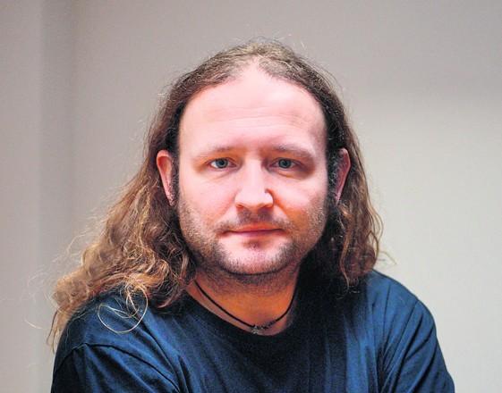 Marcin Łada