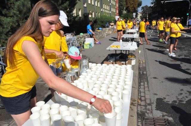 Szukają wolontariuszy do raciborskiego półmaratonu Rafako
