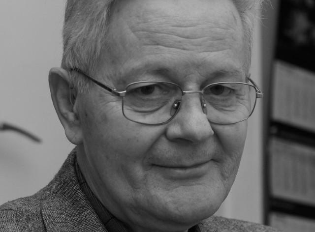 Stanisław Ossowski zmarł w miniony czwartek, w wieku 83 lat.