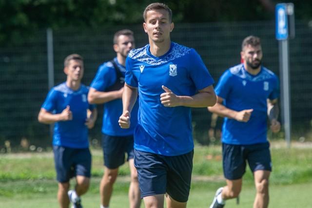 Lubomir Satka ma szansę zagrać przeciwko Polsce na EURO