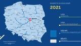 Przygotowania do budowy linii kolejowej Sanok - Rzeszów - Łętownia - Warszawa - CPK