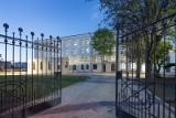 Luksusowe, nowiutkie przestrzenie biurowe w zrewitalizowanej XIX-wiecznej fabryce w Łodzi przy ul. Dowborczyków