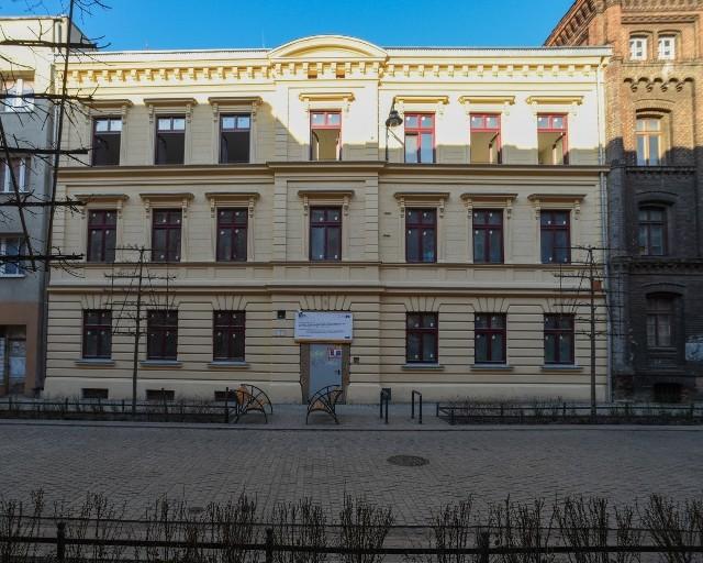 Ul. Gdańska 1