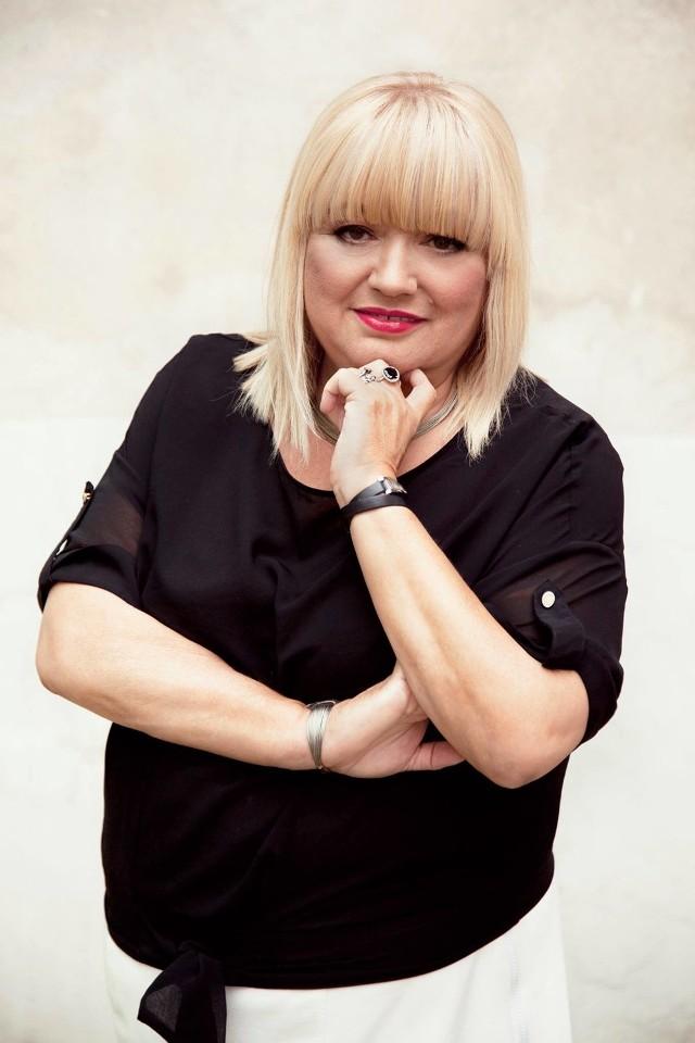 Jagoda Piątek-Włodarczyk, właścicielka Agencji IGO-ART zapowiada, że w przyszłym roku chce w Łodzi zorganizować światowy finał  THE LOOK OF THE YEAR