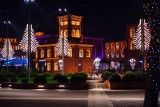Łódź: Manufaktura stroi się na święta Bożego Narodzenia - kiedy dekoracje będą gotowe?