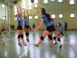 Rozegrano pierwszą kolejkę Żnińskiej Amatorskiej Ligi Siatkówki