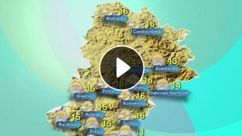 Prognoza pogody dla województwa śląskiego na 29 września