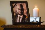W sobotę w Słupsku odbędzie się ceremonia pogrzebowa Dawida Krupeja, gdańskiego radnego PiS
